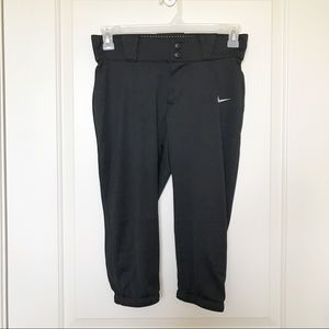 NIKE • Diamond Invader 3/4 Length Fastpitch Pants